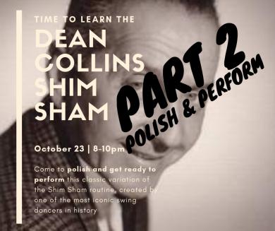 DC Shim Sham 2